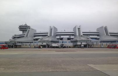 From January through March, the main air gateway of Belarus served almost 572.1 thousand passengers