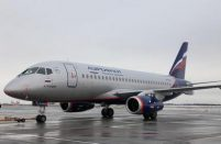 Aeroflot wants its subsidiary Rossiya Airlines to operate SSJ 100