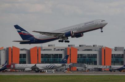 Traffic at Sheremetyevo International Airport grew 9.2% year-on-year in the first quarter of 2016
