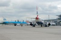 Boryspil served 2.105 million passengers in January-April 2016