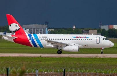 Yamal Airlines expects to have five SSJ 100s in its fleet by the end of the year