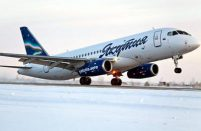 Yakutia Airlines will receive 100% of Polar Airlines assets