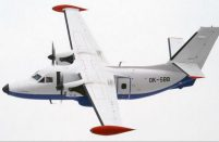 A likely candidate for government subsidies is the project to assemble L-410 regional turboprops in Yekaterinburg