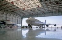 Volga-Dnepr Gulf Expands Air Atlanta Icelandic 747 Maintenance
