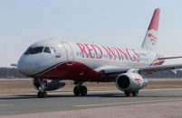 Red Wings still has three SSJ100s after returning two aircraft to the OEM