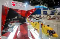 RDIF and Middle Eastern Investors to Buy Up to 25% of Russian Helicopters