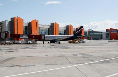Passenger traffic at Sheremetyevo Airport increased both on domestic and international routes