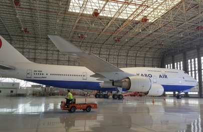 The UAE-based subsidiary of the Russian MRO provider will prepare a 747 for a leasing contract