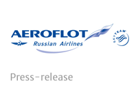 aeroflot press-release
