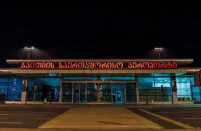 Batumi Airport with 47.1% YOY growth has become Georgia's leader