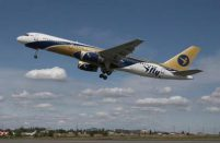 IFly is expecting to take delivery of another Boeing 757 shortly