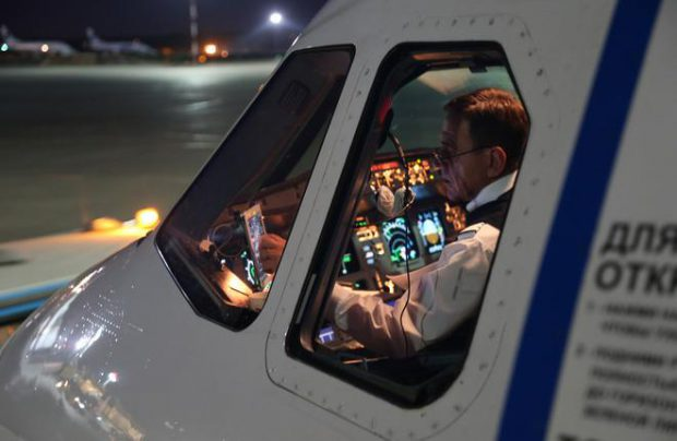 This year Boeing's forecast of the region's demand for airline pilots exceeds last year's by almost 30%