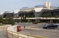 In the first half of 2016, Sochi Airport grew the fastest out of all Russian airports.