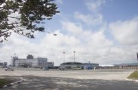 Seven airports' assets will be consolidated under Yuzhno-Sakhalinsk Airport by November