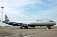 Both aircraft leased through Chinese ICBC Leasing were intinally intendedfor Transaero