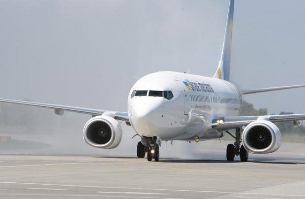 Ukraine International Airlines is on track with its fleet expansion strategy