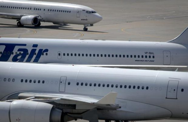 After a radical capacity reduction as a means to save the airline from bankruptcy, UTair is considering new aircraft once again