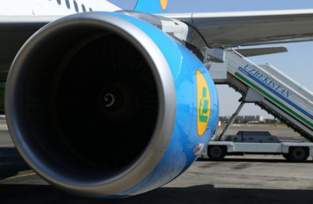 Photo by Uzbekistan Airways