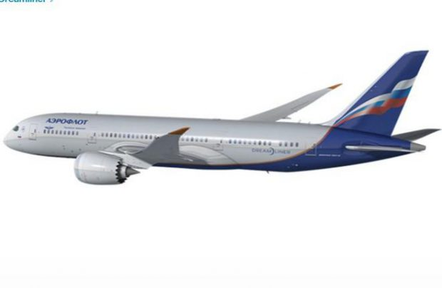 Aeroflot is likely to get Boeing 787s through the Russian lessor (Photo by Boeing)