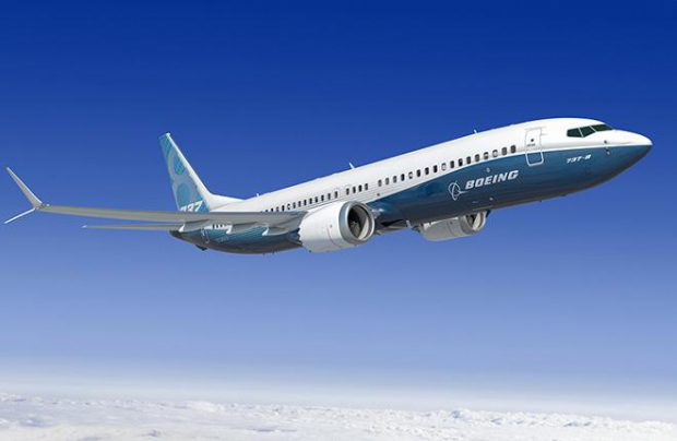 S7 Group Signs Agreement for Nine Boeing 737MAX