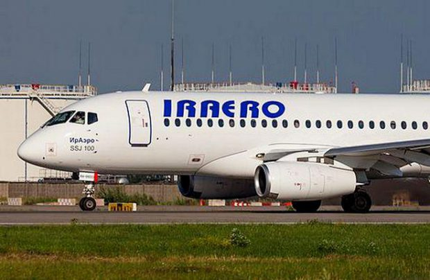 Irkutsk-based regional carrier plans to launch flights to China on the newly leased aircraft in 2017