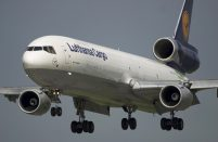 Lufthansa Cargo Switches Krasnoyarsk for Novosibirsk
