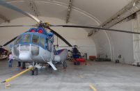 mi8 helicopter maintenance