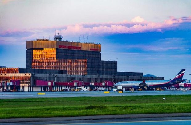 Sheremetyevo the Only Moscow Airport with Continued Traffic Growth