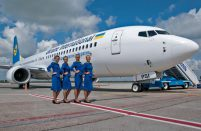 UIA acquired 8 Boeing 737-800s in January-September 2016, including a factory new one (Ukraine International Airlines)