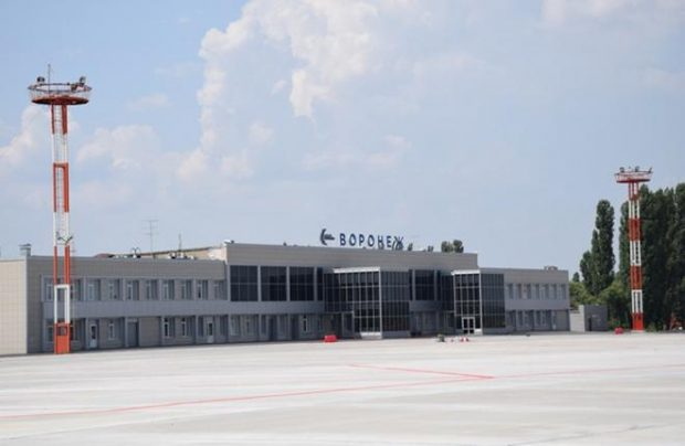 Runway extension is part of a strategy to develop cargo processing facilities and expand the airport's route network