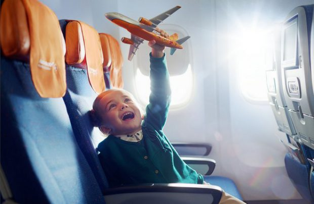 Only the elite users of Aeroflot Bonus system will now be able to pre-choose their seat in the economy class (Photo by Aeroflot)