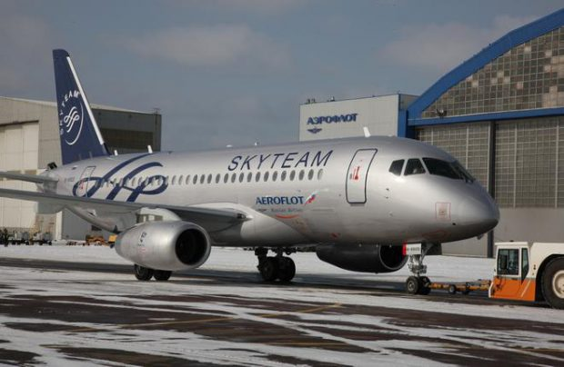 Aeroflot believes that global alliances are losing traction and joint ventures are the next move