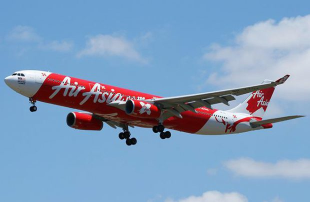 AirAsia plans flights to Russia