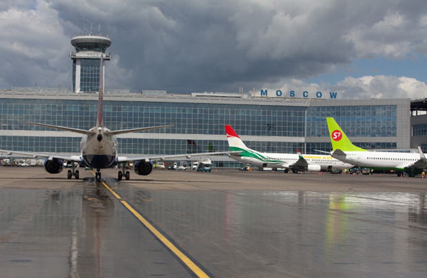 Domodedovo international flights saw a 18.5% decrease, to 9.2 million passengers, in January-September 2016