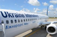 Ukrainian International Airlines