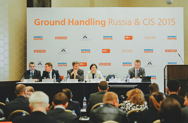 Ground Handling Russia & CIS: Airlines and Airports will Discuss Traffic Increase Challenges