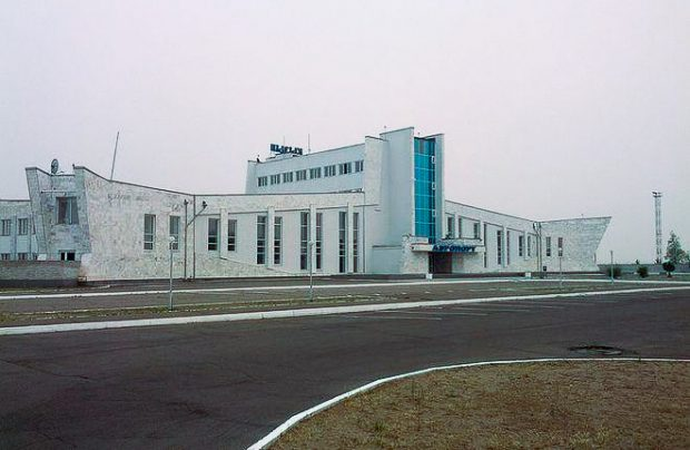 Kyzyl Airport gets ready for Superjet 100 operations