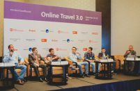 Online Travel 3.0 is the conference that has rapidly gained international recognition as the key networking platform for e-travel community