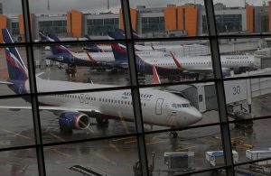 Sheremetyevo continues to demonstrate traffic growth (Photo by Leonid Faerberg / transport-photo.com)