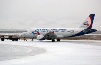 Ural Airlines carried 711,000 passengers in September, by 20% more than a year ago