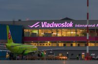 The new owners of Vladivostok International Airport intend to turn it into a key transport hub in the region