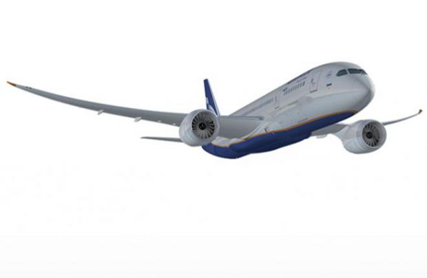 The 22 Boeing 787s ordered by the airline will be ceded to Avia Capital Services