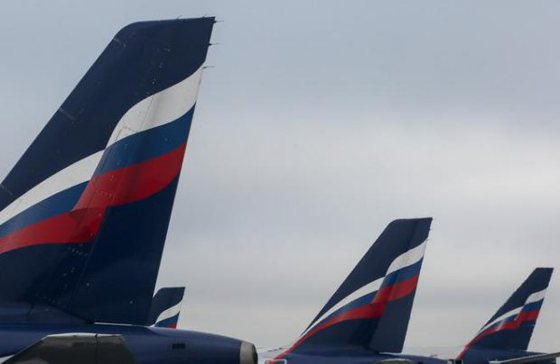 By 2021 Aeroflot's fleet will expand to 380 aircraft
