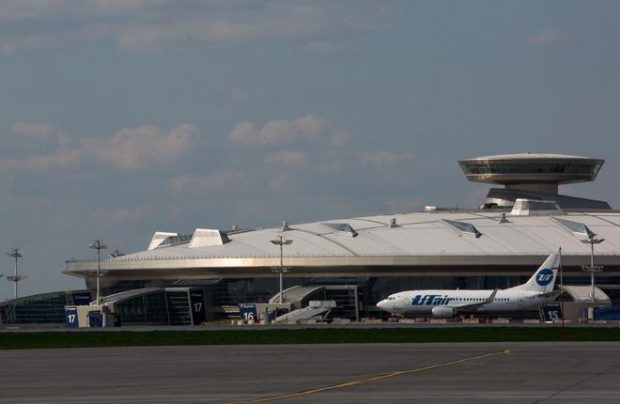 In October Vnukovo handled 6.3% more passengers than last year