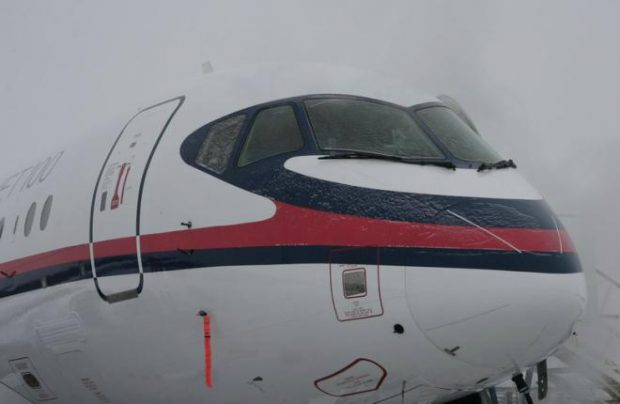 The Russian manufacturer has delivered 16 SSJ 100 aircraft since the beginning of the year - Russian Aviation Insider