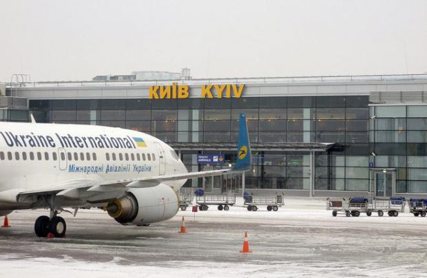 The Ukrainian airlines served a total of 6.946 million passengers in January-October 2016