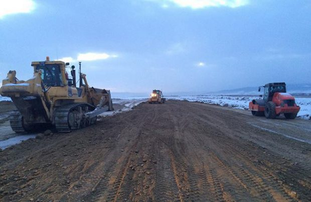 Baikal airport will be able to receive more aircraft due to the lifting of operational restrictions on the existing runway