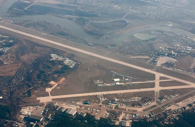 Approvals and licenses for domestic terminal in Zhukovsky were granted two weeks ago
