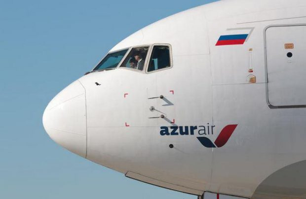 Azur Air expanded its fleet of Boeing 767 to eight aircraft.