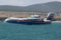 The cancelled EADS Irkut Seaplane project failed to promote Be-200 abroad, but enabled the Russian manufacturer to bring its system of quality control up to international standards